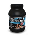 Prendre du muscle - Pure 100% ISOLATE