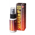 Stimulants sexuels - Sex Potion N°69 (15 ml)