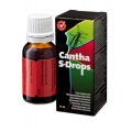 Stimulants sexuels - Cantha Drops (15 ml)