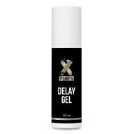 Ejaculation Précoce - Gels retardants - Delay Gel (60 ml)