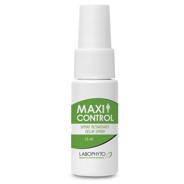 Gels retardants - Spray retardant MaxiControl (15 ml)
